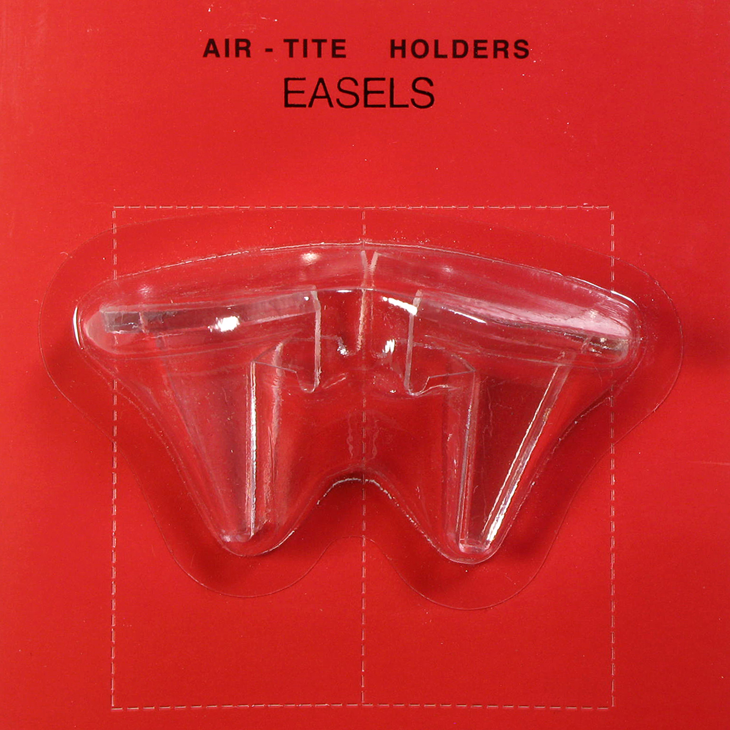 Air-Tite Easel (Clear)